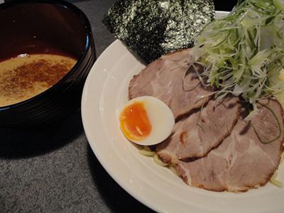 【つけ麺】